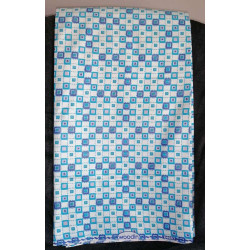 Woodin - 4 yards